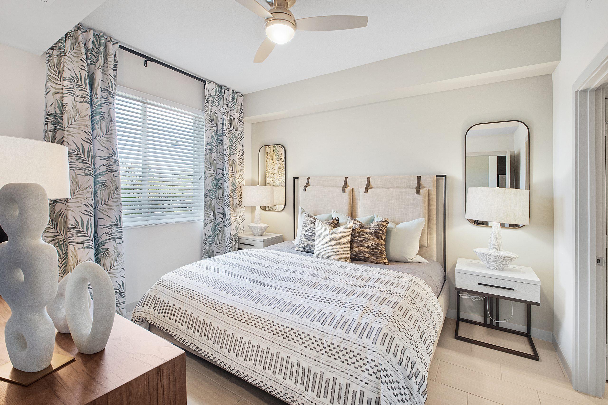 Aura Boca One Bedroom