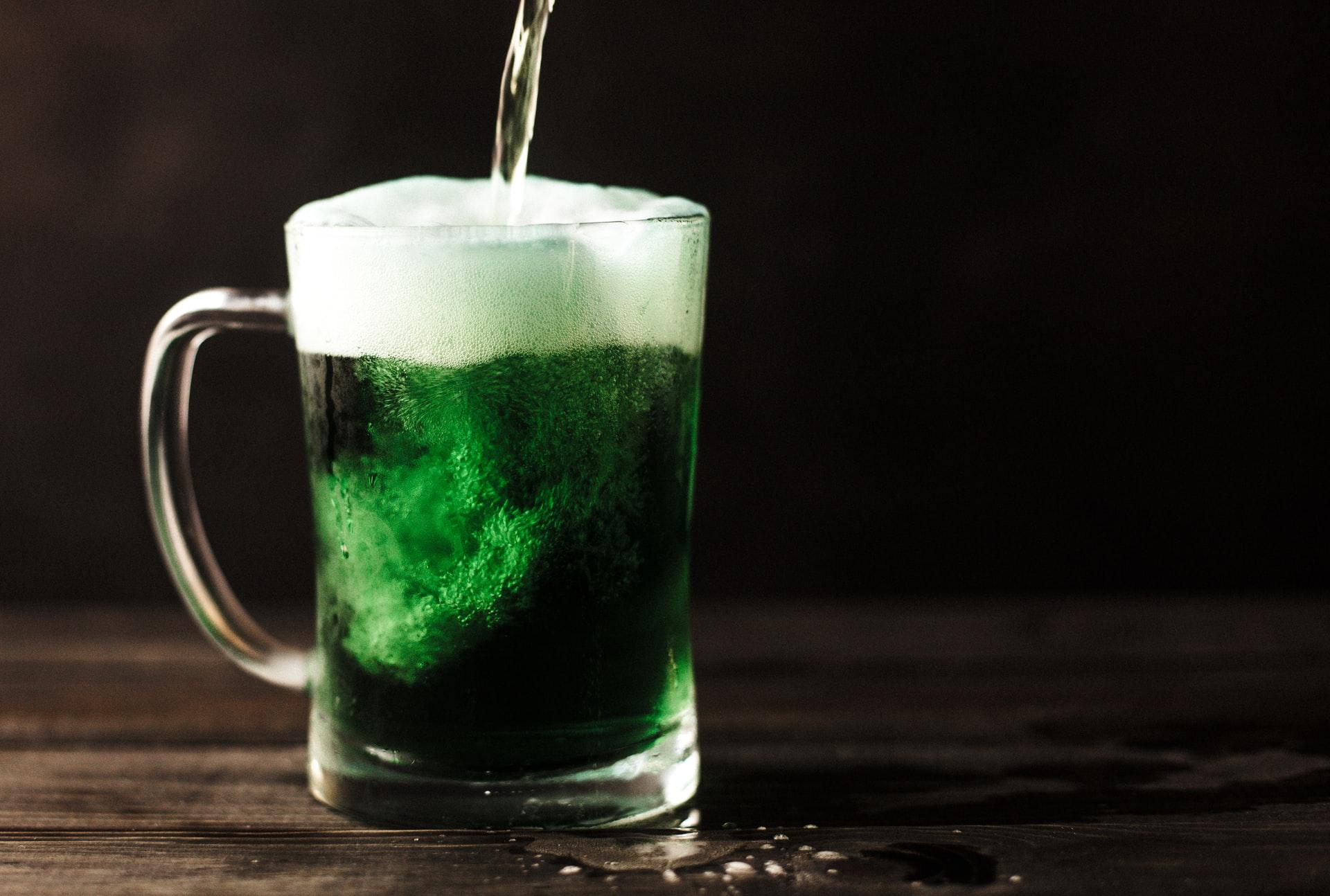 The Irishmen Pub: Your St. Paddy's Day HQ Near Aura Boca