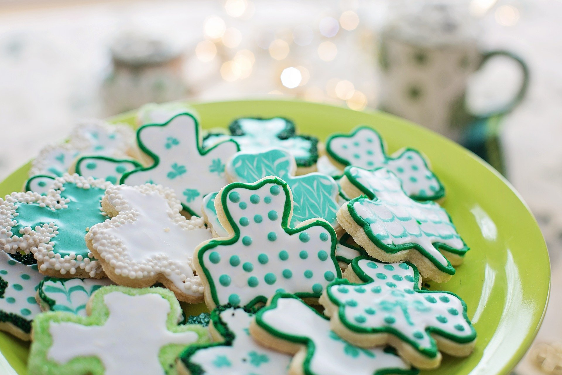 Fun and Creative Ways to Celebrate St. Patrick's Day