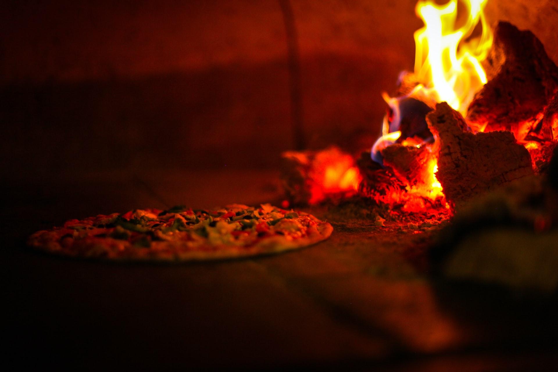 Now Open Near Aura Boca: Vivo Pizza+Pasta